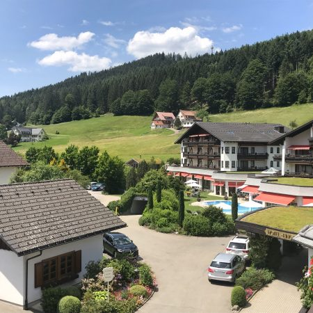 Wellness Oase – Hotel Engel