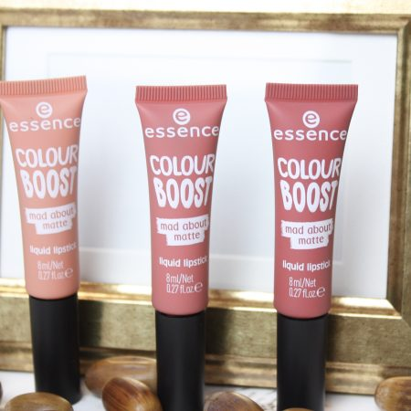 ESSENCE – MAD ABOUT MATTE LIQUID LIPSTICK